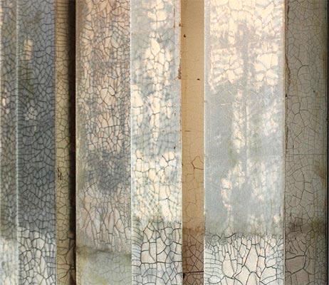 Claire Burke - Detail