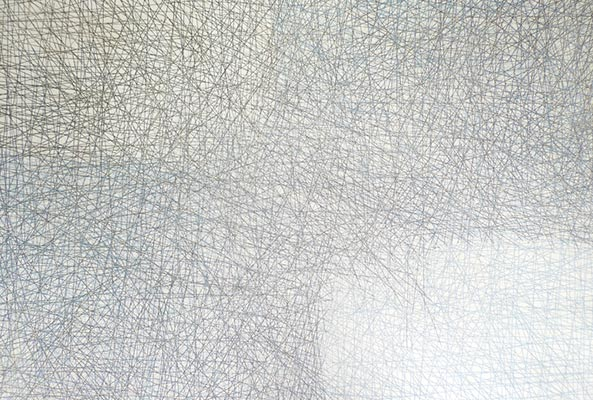 Jo Gorner - Scission 1