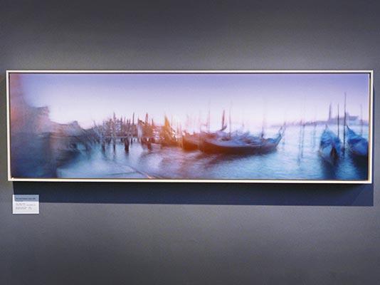 Dominic Pote - Venice