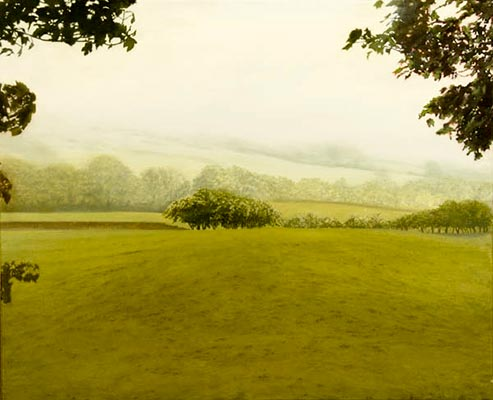 David Dodsworth - Skiddaw Lowlands