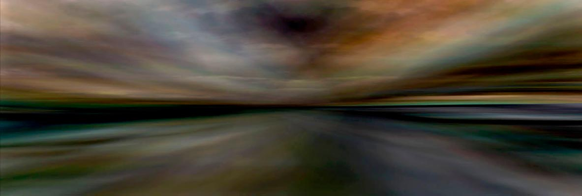 Allan Forsyth - Event Horizon