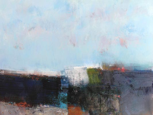 Mark Godwin - Coast