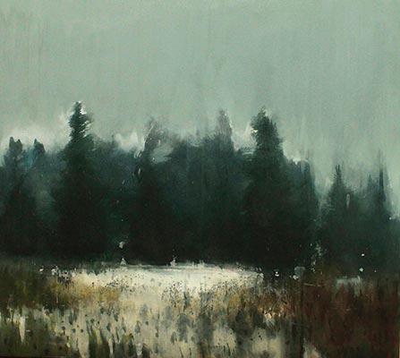 Mark Godwin - Frozen Ground
