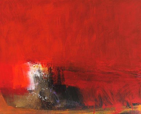 Mark Godwin - Red Tug