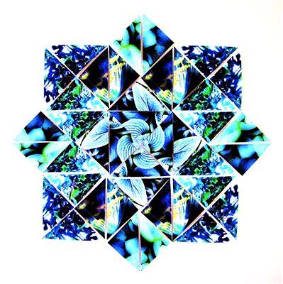 Jonet Harley-Peters - Budding Grove