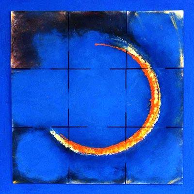 Jonet Harley-Peters - Geometry of the Lost Circle I