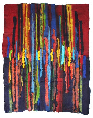 Irma Irsara - Esperienze di colore