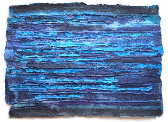 Irma Irsara - Tender Velvet Blue