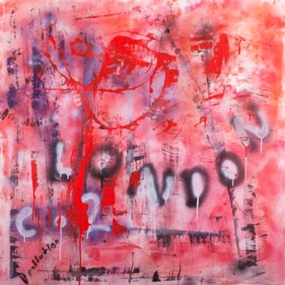 Helen Lack - London