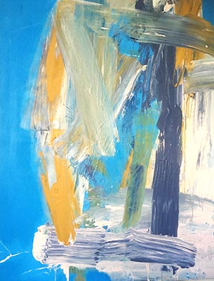 Deborah Lanyon - 1
