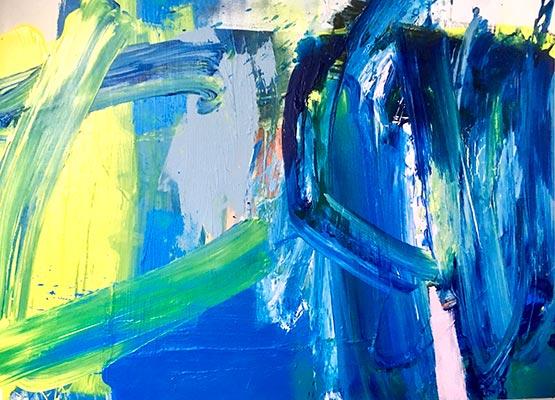 Deborah Lanyon - 2