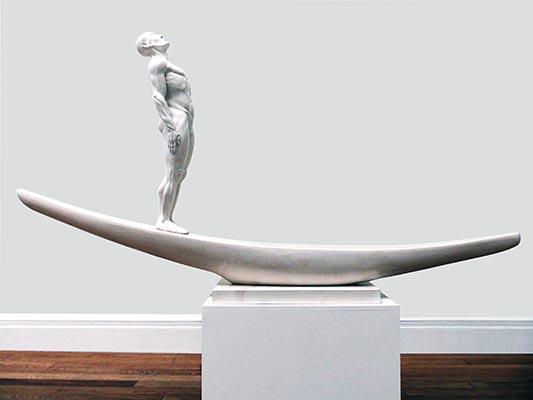Pierre Diamantopoulo - Bateau du Soleil