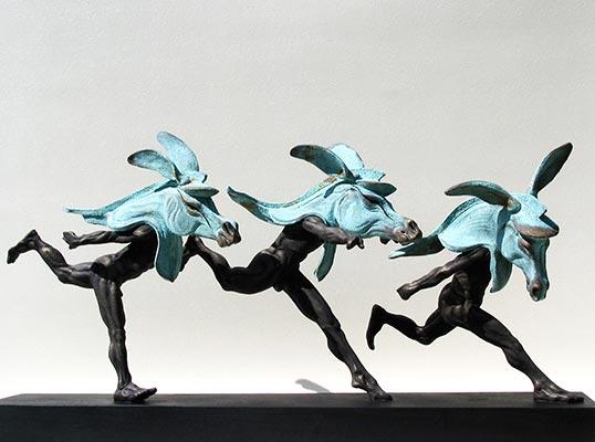Pierre Diamantopoulo - Dream Weavers