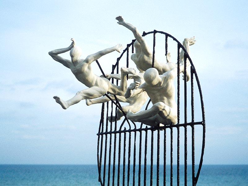 Pierre Diamantopoulo - Flight of Langoustine-th