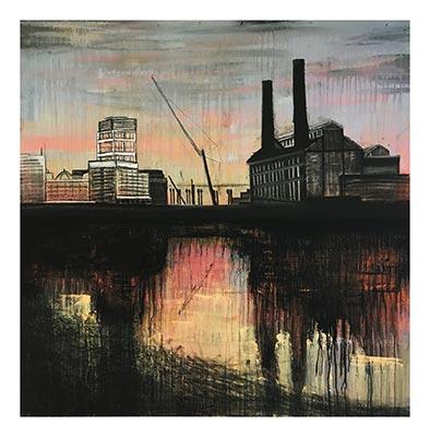Alex Pearce - Between the Creek