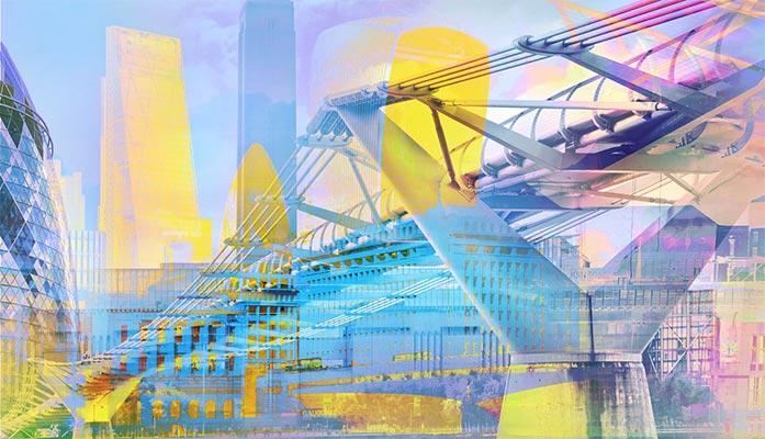 BlinkArt - Architecture 32