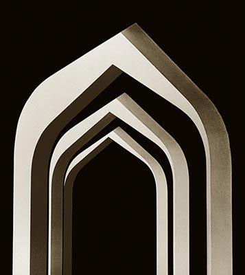 Stuart Redler - Arches
