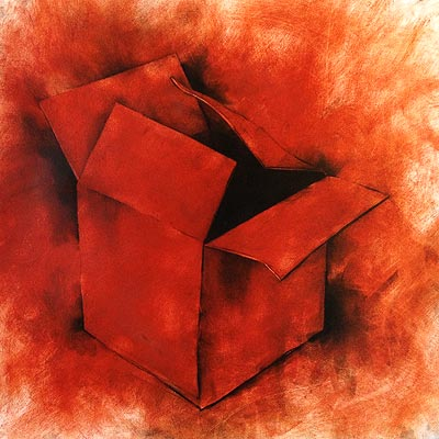 Colin Rose - Box III