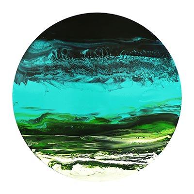 Amy Salisbury - Archipelago