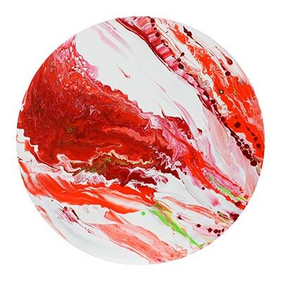 Amy Salisbury - Tangerine Reef
