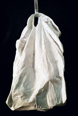 Tom Waugh - Bag for Life 2