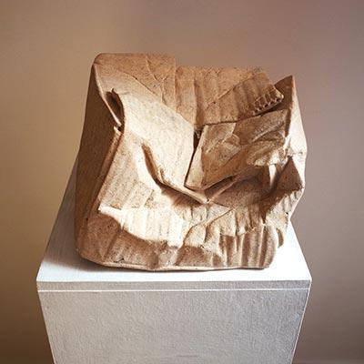 Tom Waugh - Crushed Box