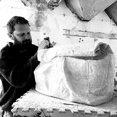 Tom Waugh - Carving Big Takeaway