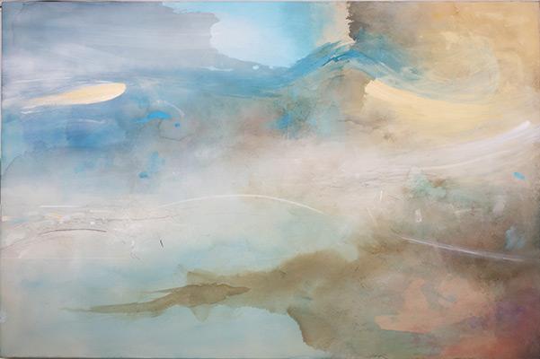 Bob Aldous - Between Sky and Water