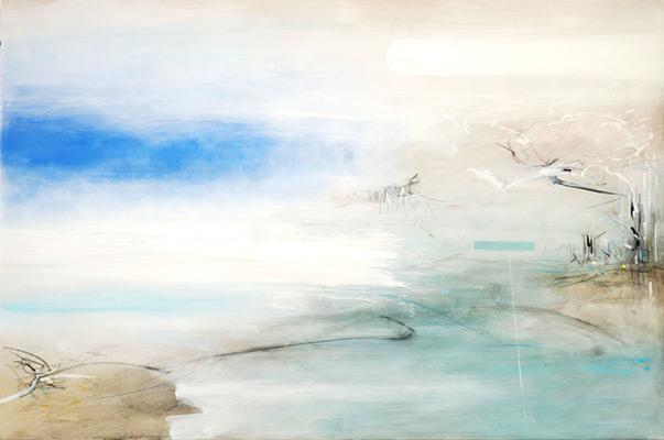 Bob Aldous - Blue