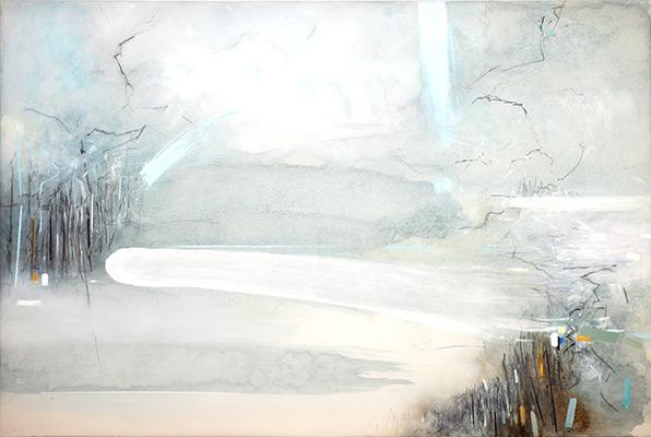 Bob Aldous - Spring to Sea