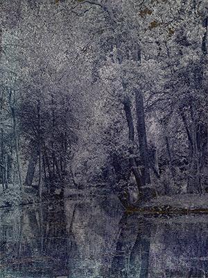 Hugh Hamshaw Thomas - Backwater 2019