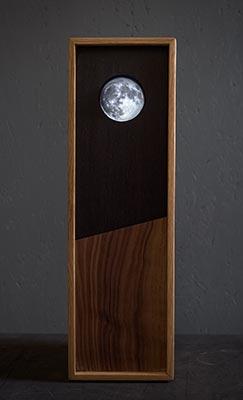 Jad Oakes - Moonscape 50