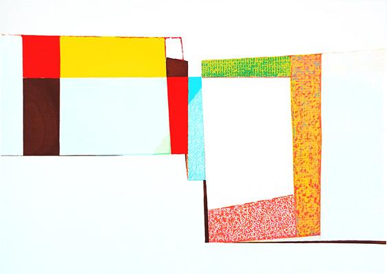Hetty Haxworth - Structural Landscape