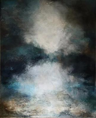 Leisha Yaz - Where the Light Gathers