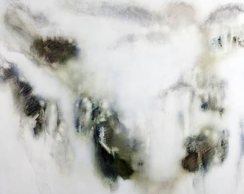 Gina Parr - Mappa Mundi meum